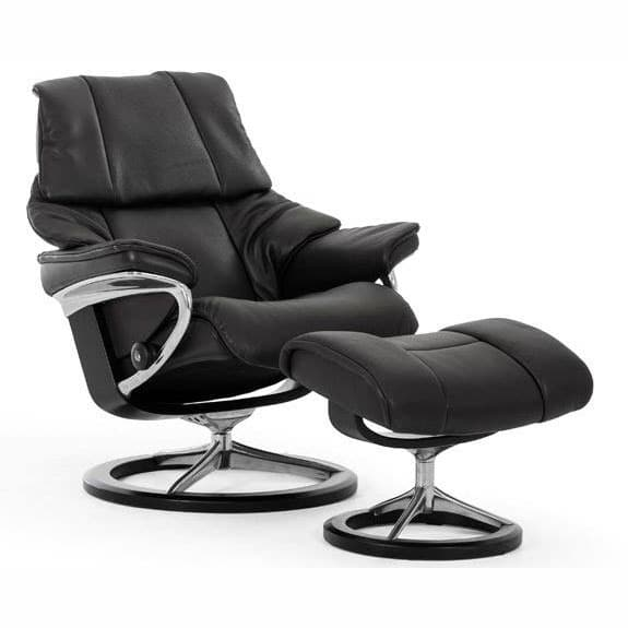 Stressless Reno Family Of Recliners Ironhorse Home