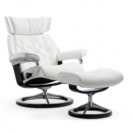 Skyline Signature by Stressless