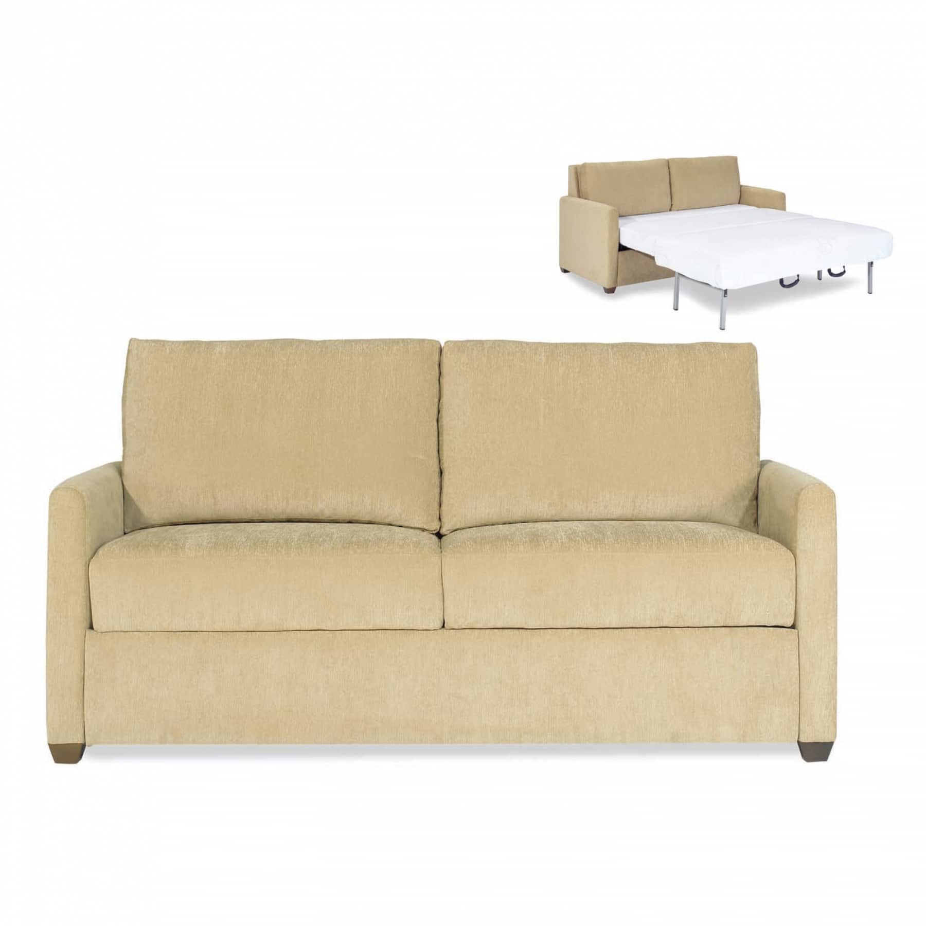 Somerset III Sofa Queen Sleeper By Lazar