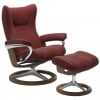 Stressless Wing Paloma Cherry