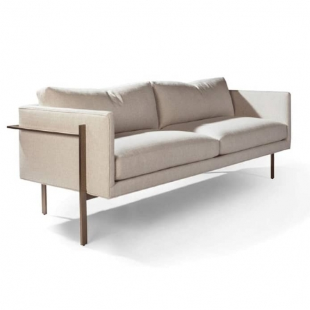 The Drop In Sofa by Thayer Coggin