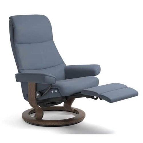 View Classic Leg Comfort