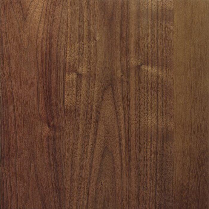 Natural Walnut Wood Finish