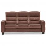 Wave 3 Seat Highback sofa