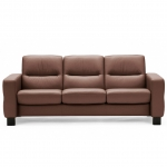 Wave 3 Seat Lowback Sofa
