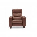 Stressless Wave Chair with a High-Back