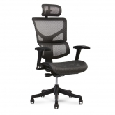 X1 Gray Chair
