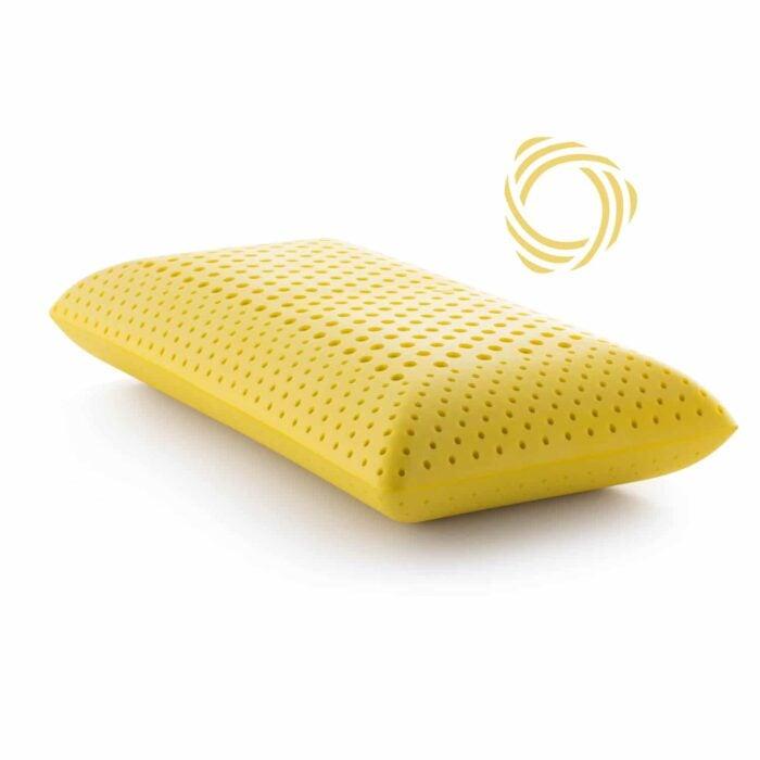 Malouf Z Zoned ACTIVEDOUGH Pillow Chamomile