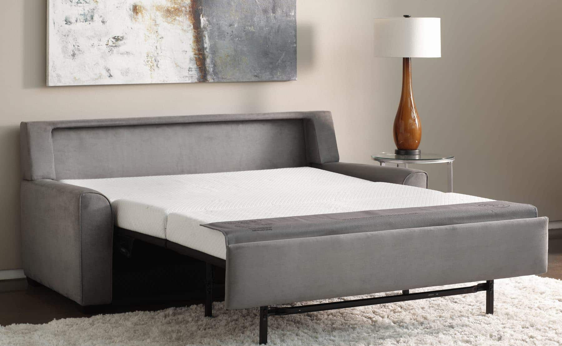 Ashton Sleeper Sofa