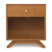 Astrid 1 Drawer Dresser by Copeland