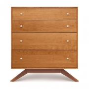 Copeland 4 Drawer Dresser