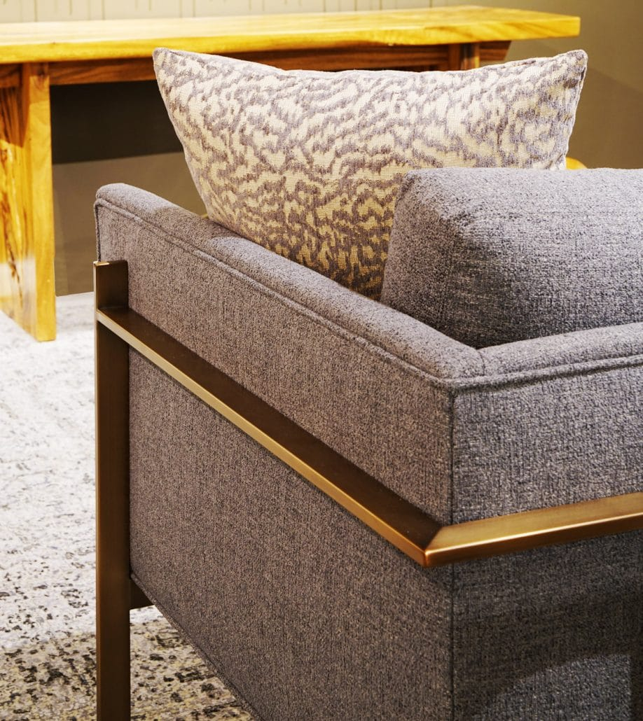 The Drop In Sofa From Thayer Coggin