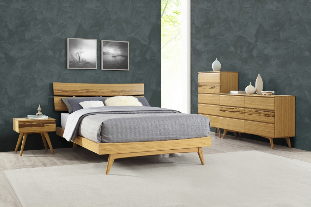 Copeland Bedroom Room Set
