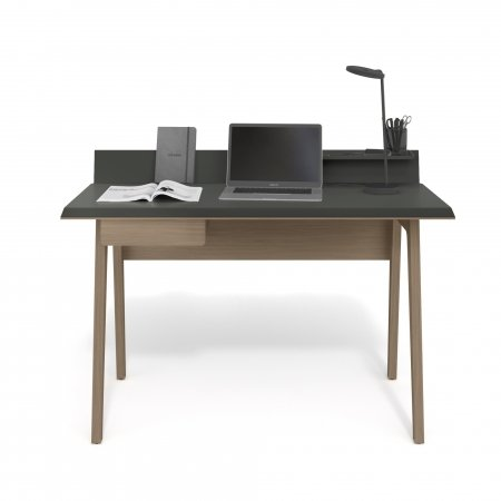 Bevel 6743 BDI contemporary desk DOK 11