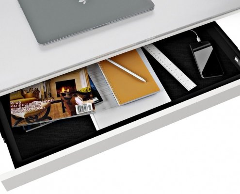 Centro lift 6452 bdi optional drawer