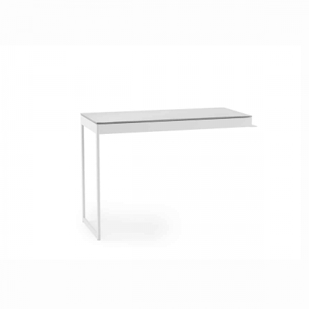 centro office 6402 BDI return white