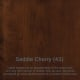 Saddle Cherry