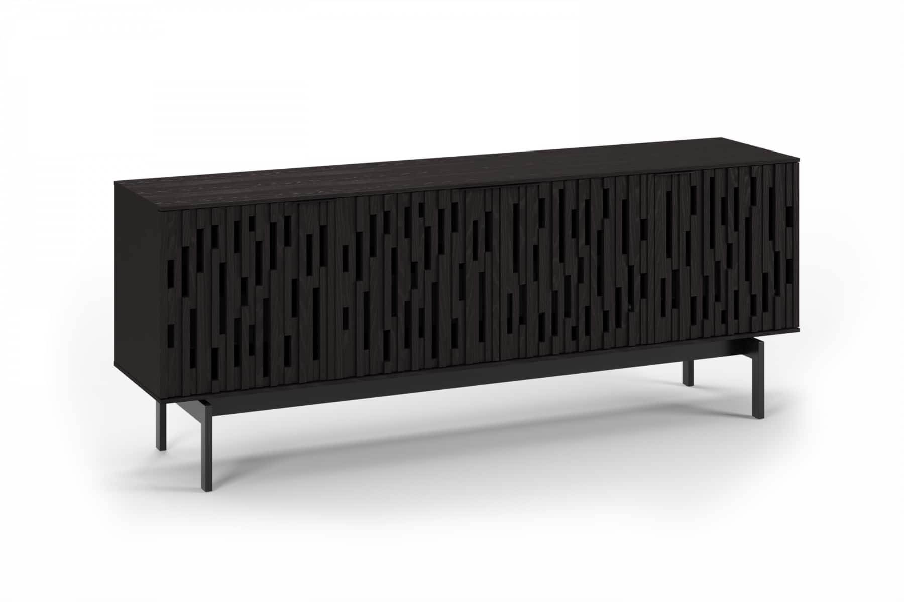 code console BDI model 7379 storage media credenza