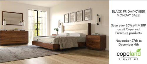 Copeland Bedroom