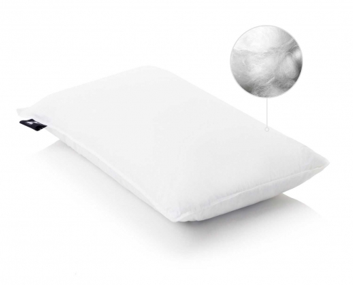 Malouf Z Gelled MicroFiber Pillow