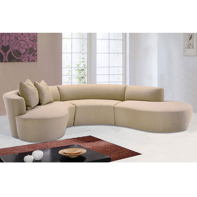 Arabella Sectional Ironhorse Home Furnishings