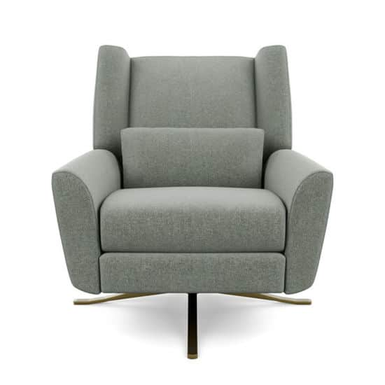 Leia Recliner, Style In Motion by American Leather