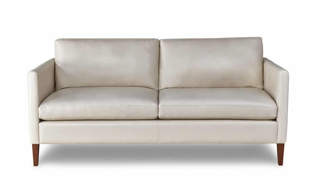 Milo Sofa by American Leather