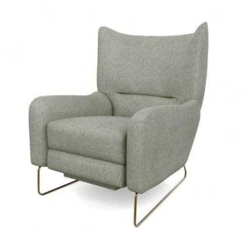 Neeson Recliner by American Leather
