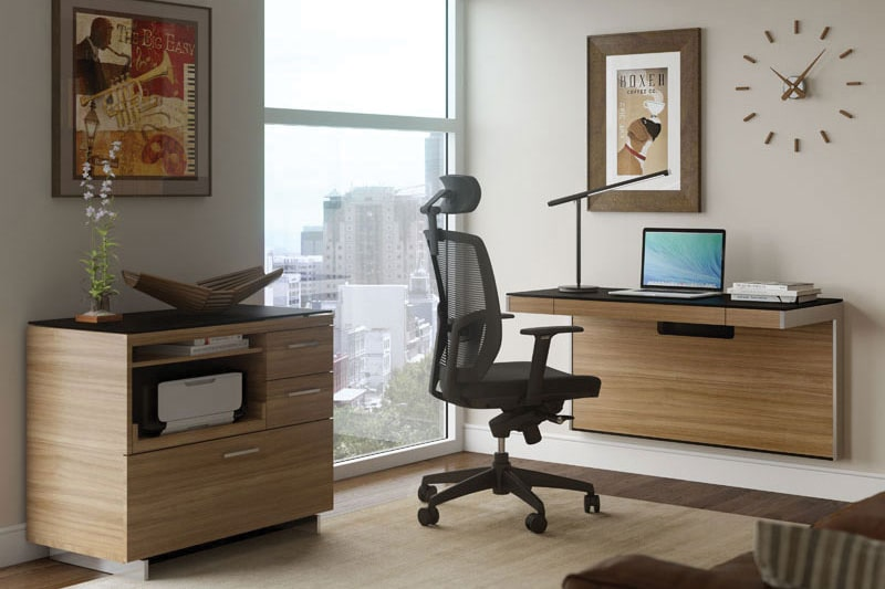 office furniture by BDI