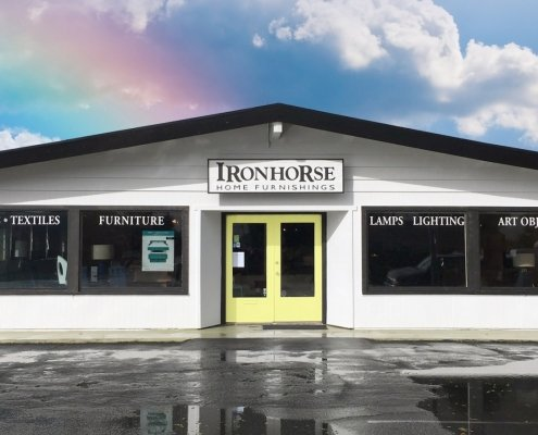 New Santa Cruz Store Location for IronHorse