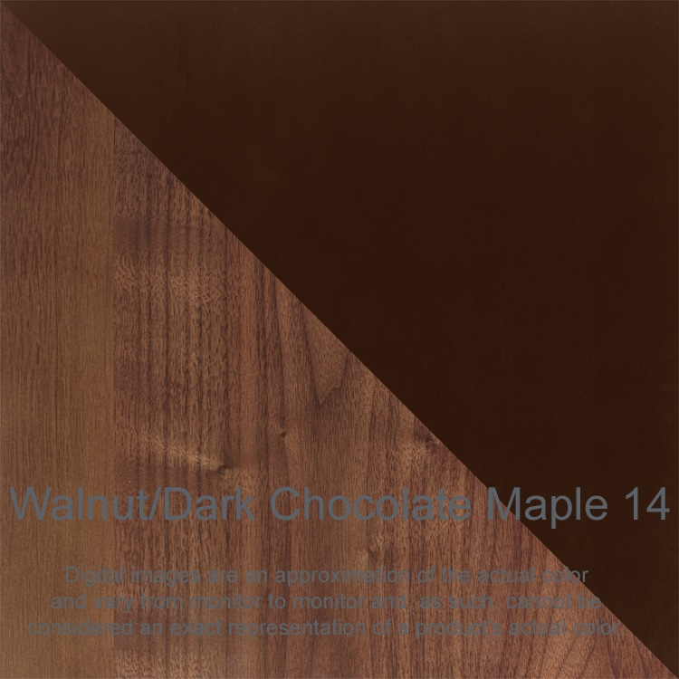 Walnut Dark Chocolate Maple